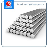 China manufacturer cold drawn 1035 round steel bar for electrical appliances