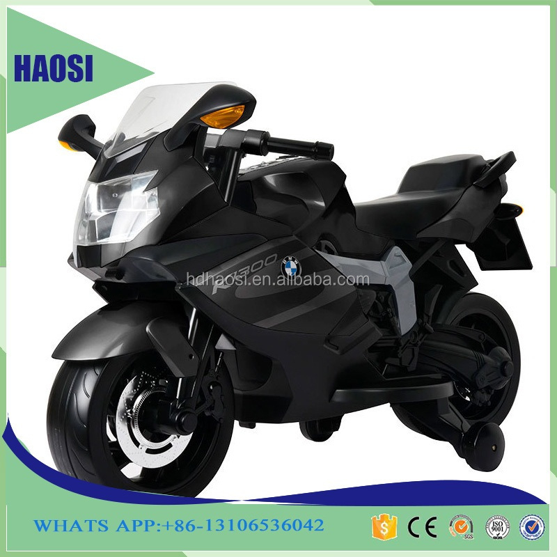 New fashion design very cool childrens motorcycle toys/kids rechargeable electric ride on mini motorcycle wholesaler