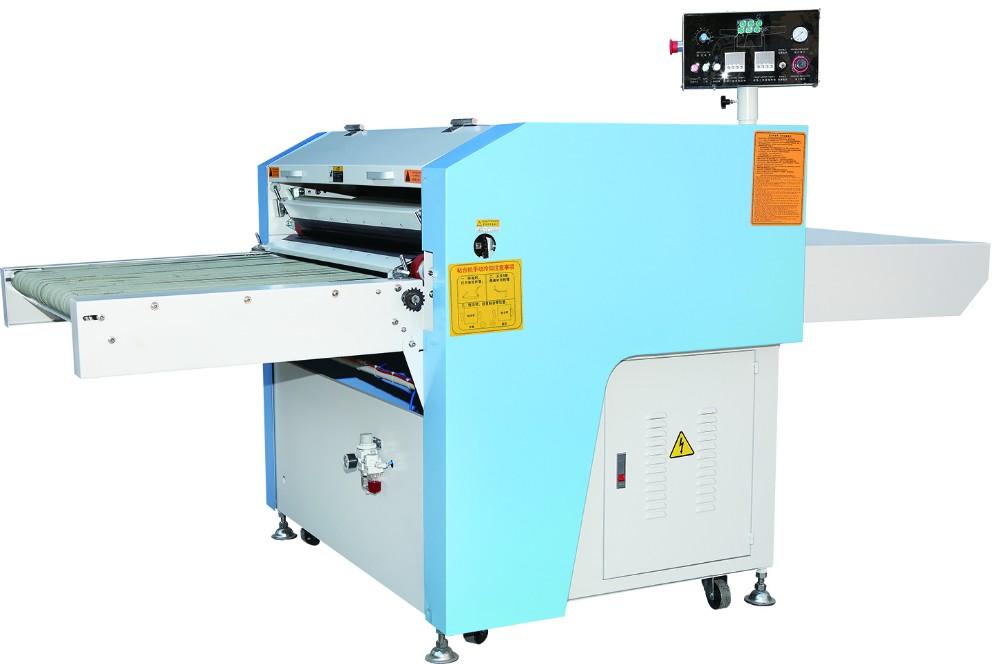 fusing press machine
