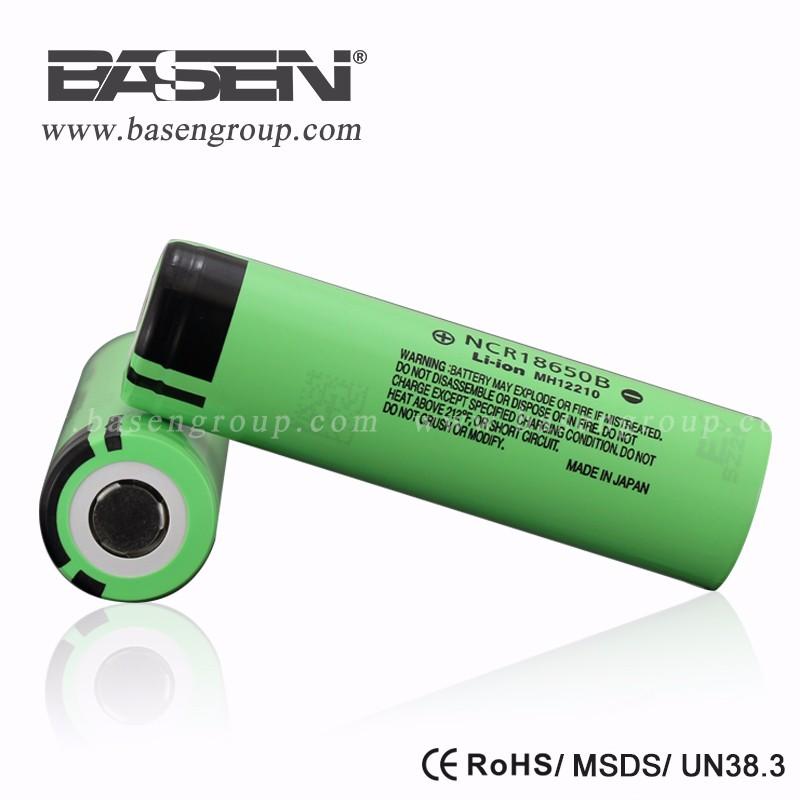 18650 Battery Lot Ncr 18650b 3400mah Battery18650 E