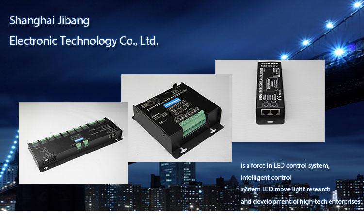 Dc12v-24v Manual Switch Dmx 512 Control Led Decoder - Buy Dmx 512 Control  Led Decoder,Dmx 512 Control Led Decoder,Dmx 512 Control Led Decoder Product