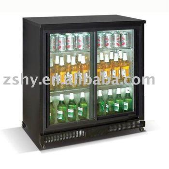 Small Bar Refrigerator Hotel Fridge Ce Certificate