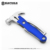 Small stainless steel hand tools gift claw hammer Made in China