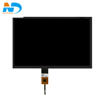 10 Inch touch Screen LCD display For Raspberry Pi + Driver Board HDMI VGA 2AV