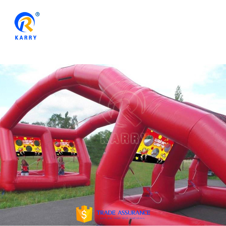 Water Balloon Battle Sports Interactive Games Inflatable Water Wars Fpr  Sale - Buy Water Balloon Battle Sports,Interactive Games,Inflatable Water  War