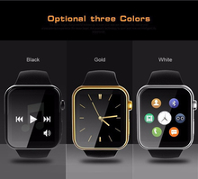 1.54 IPS screen Heartrate monitor remote caputre support wirstwatch A9 smartwatch andriod ios