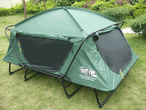 outdoor c&ing tool folding adult c&ing bed tent & Camping Bed. . Forfar Camping Bed Portable. Camping Stretcher Bed ...