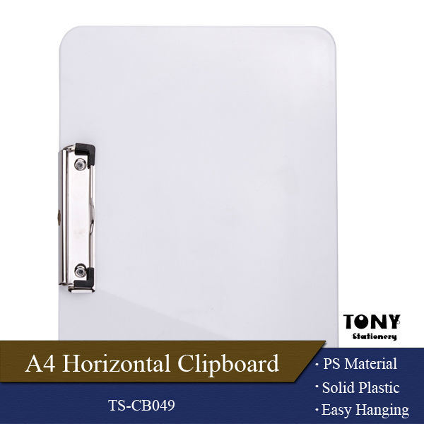 A4/fc Drawing Clipboard