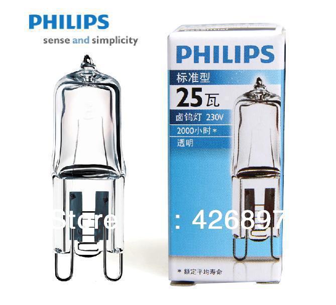 philips essential 220v 230v 25w 40w g9 cl capsule halogen. Black Bedroom Furniture Sets. Home Design Ideas