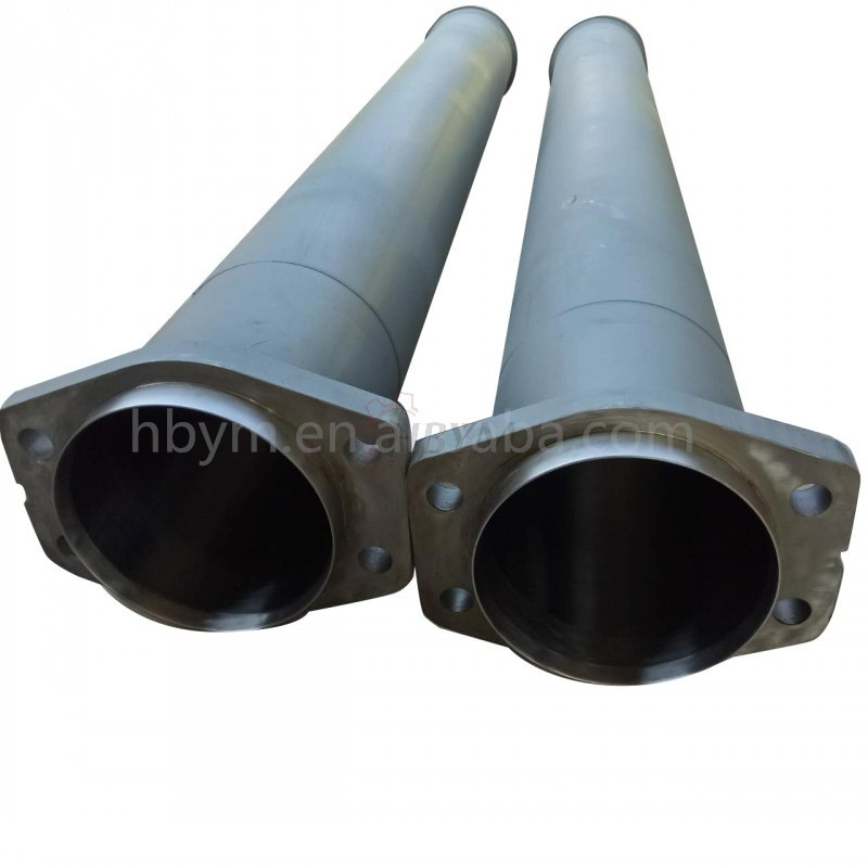 Concrete Pump Parts Delivery Pipe Conceying Cylinder Delivery Cylinder