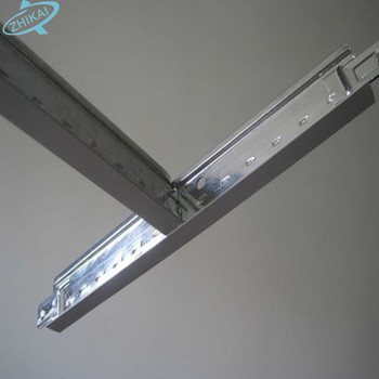 T Grid Metal Frame Used For Suspended Ceiling Ceiling T Grid Suspended Ceiling System Buy Metal Framing For Drywall Ceiling Ceiling T Grid Suspended