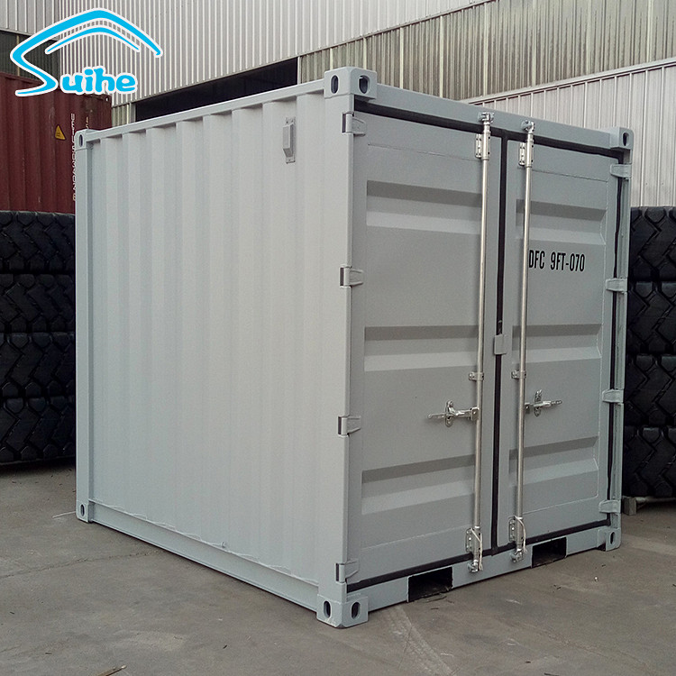 8ft Prefab Small Shipping Container Price For Sale - Buy ...