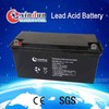Solar energy storage battery 12V 100AH solar battery