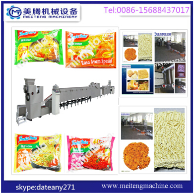 Automatic noodle making machine with perfect technology constant noodle machine