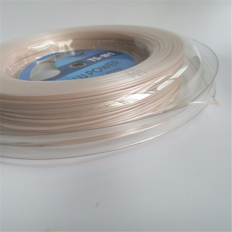 OEM accepted Hotsale Factory Price KELIST Big Banger Alu Power Quality Tennis String