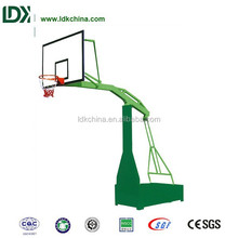 Most popular outdoor sport basketball equipment