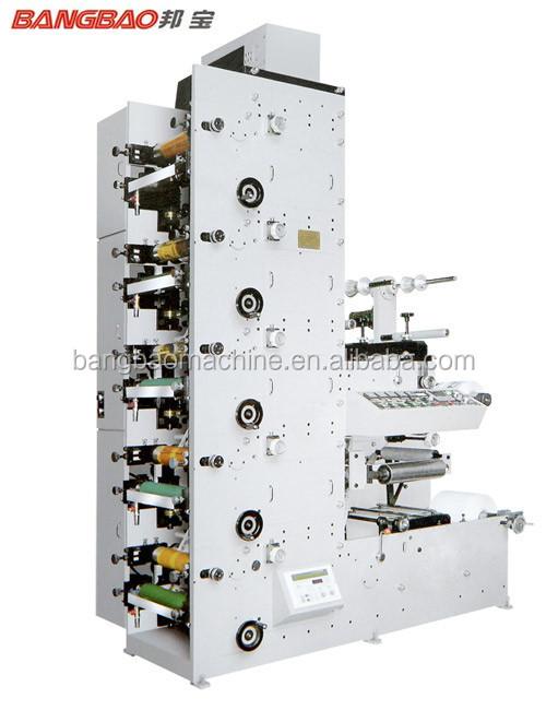 digital sticker printing machine