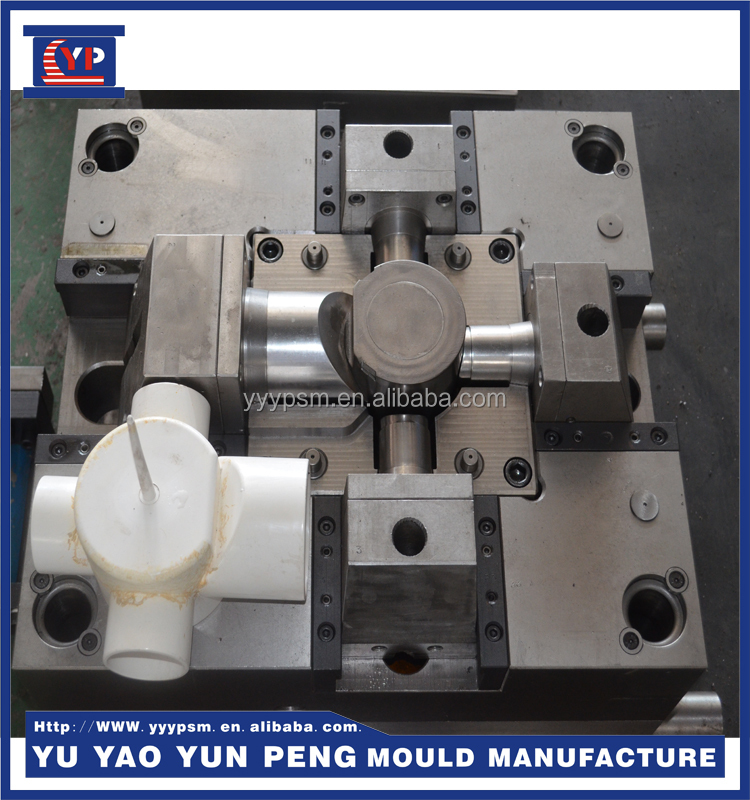 High precison Pipe/Tube Plastic PVC/PP/ABS Injection Mould