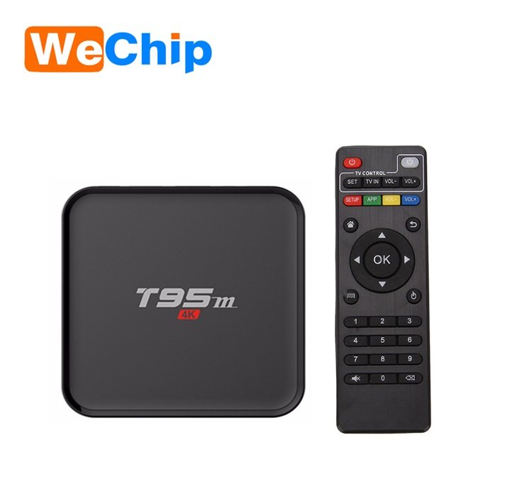 T95M Android 6.0 <strong>TV</strong> <strong>Box</strong> WiFi with Air fly Mouse Keyboard Support youtube Kodi 16.0 internet <strong>tv</strong> <strong>set</strong> top <strong>box</strong>