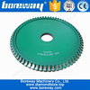 Supply Diamond Edge Grinding Wheel For Ceramic D300*B10*50H 100#