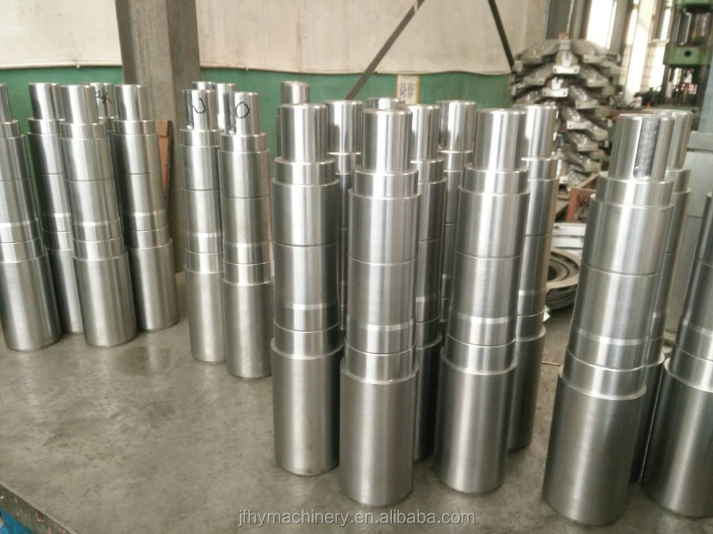 OEM cnc machining propeller shaft