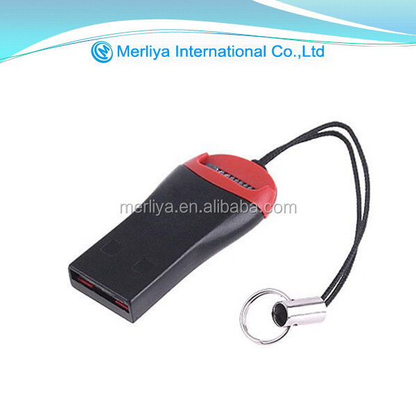 High Speed SD card Reader Adapter for wholesale