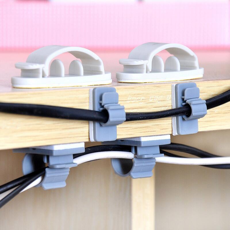 online kaufen gro handel kabel halter wand aus china kabel halter wand gro h ndler. Black Bedroom Furniture Sets. Home Design Ideas