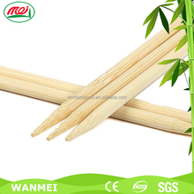 Promotional Bamboo Knotted Skewers /Sticks