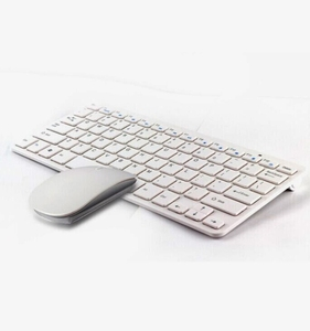 Bluetooth for apple wireless keyboard