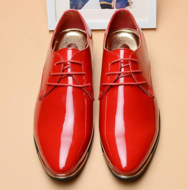 zm51682a china supplier men casual flat leather shoe from china