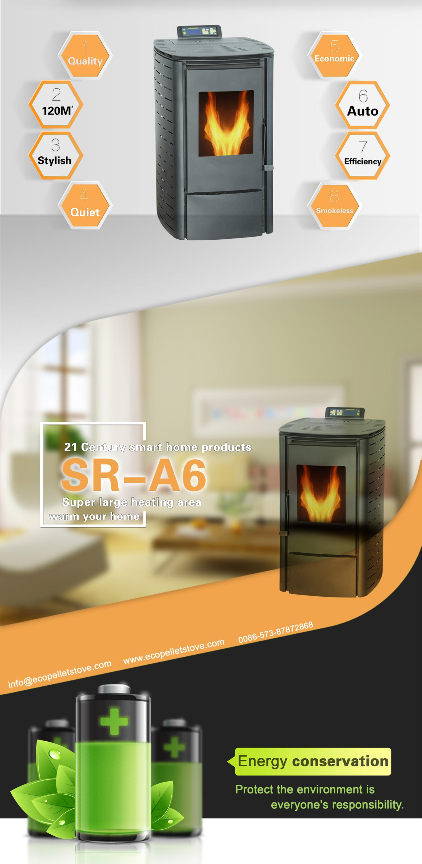 Cheap Small Pellet Stove For Sale - Buy Small Pellet Stove ...
