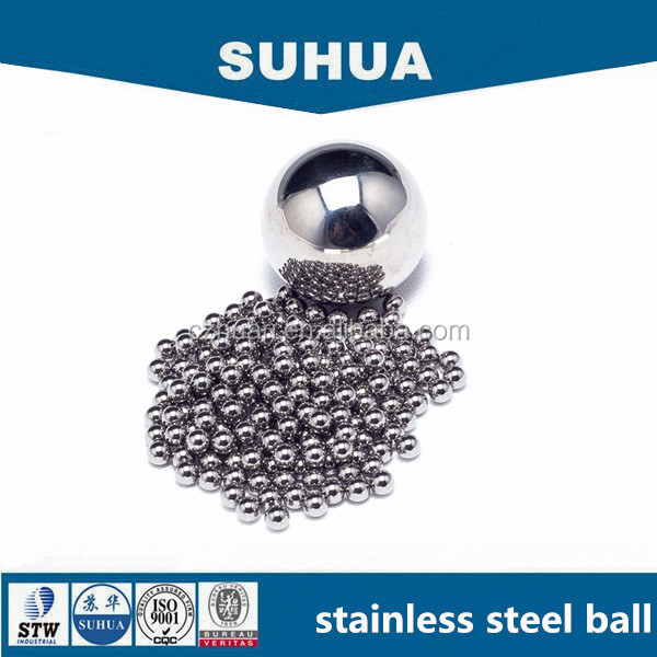 Polished Steel Bead 4 mm Stainless Steel Balls