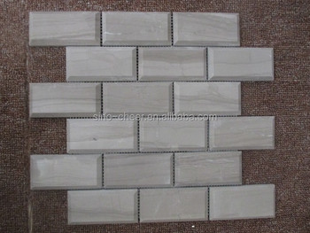 Subway Tile Backsplash Design Gl