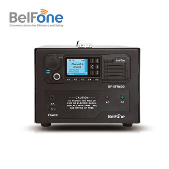 BF-SFR600 DMR Mobiler / Repeater Dual-Modus Einzelfrequenz-Repeater