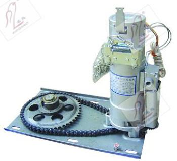 Ongekend Automatische Deur Motor Ac 300kg Roldeur Motor Met YV-64