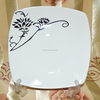 catering serving dishes and plates/high quality plate/Sunn038Jenny