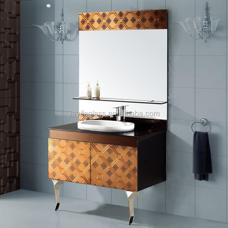 Bathroom Wall Vanity Mirror Cabinet With Light