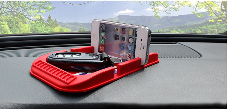 Pad Anti-Slip Accessory Holder Nano Mat Mobile Phone holder For Samsung Galaxy Note 2 .Tablet PC,iPAD