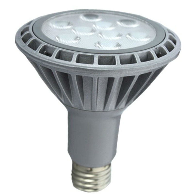 Indoor Die casting led spot light bulb lamp