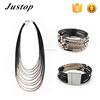 Fancy designed and high class Alloy Epoxy finished women fashion accessory