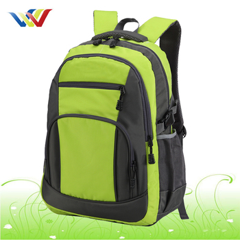 New Design Fashion Travel Backpack 2016