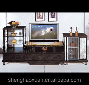 2014 modern living room modern tv stand cabinet design 2203 glass tv showcase designs buy tv. Black Bedroom Furniture Sets. Home Design Ideas