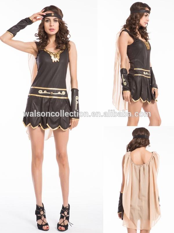12b58dc4fb29e9 Walson kleding apparel apparel Warrior Princess Gladiator Romeinse Spartan  halloween kostuum