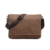 Wholesale Unisex Casual Canvas Satchel Messenger Bag For Traveling Camping (YCBU)
