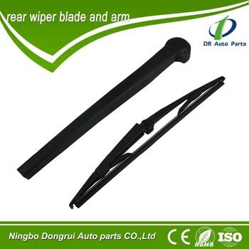 Rear wiper blade use for honda crv rear wiper blade jp02 for Honda crv rear wiper motor
