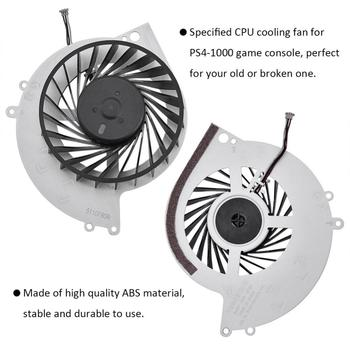 Replacement Part Internal CPU Cooling Fan Quite Cooler for PS4-1000 Game  Console
