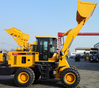 Wheel loader manufacturer with 3 point hitch backhoe attachment price