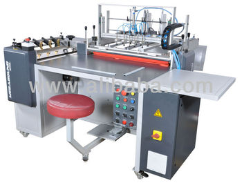 new concept 0ad3a 9bdb3 Megabound Semi Automatic Case Maker Active Plus - Buy Case Maker Machine/  Book Binding Machine Product on Alibaba.com