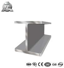 extruded structural i beam aluminum widely used