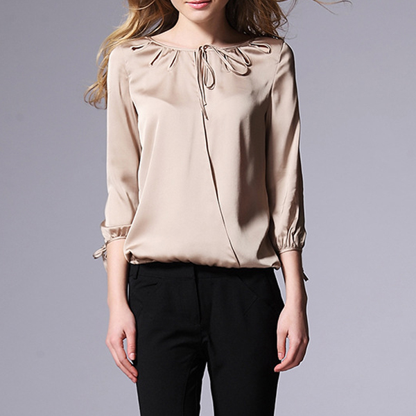 Semi Formal Tops Blouses